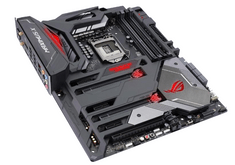 Asus osnovna plošča ROG Maximus X Code, DDR4, USB 3.1 Gen 2, SATA3, WiFi, LGA1151, ATX