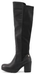 XTI ženski škornji
