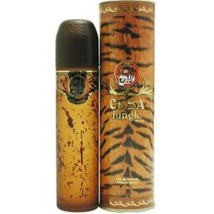 Cuba Jungle Tiger - EDP