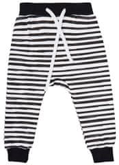 Garnamama dziecięce spodnie dresowe
