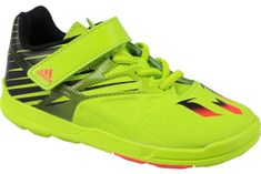 Adidas Messi EL I K AF4052 22 Żółte