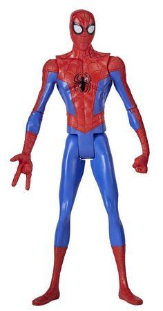 Spiderman filmska figurica Stanford, 15 cm