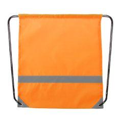 Stahovací batoh s reflexním pruhem PROPT0563