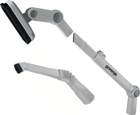 Gorenje raztegljiva krtača VCA3235EXB
