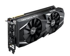 Asus grafična kartica GeForce RTX2080 OC, 8 GB, GDDR6
