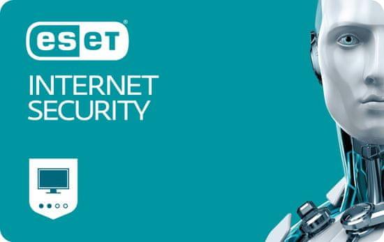 ESET Internet Security OEM (Asus bundle)