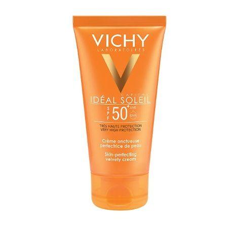 Vichy Krem do twarzy SPF 50+ Idéal Soleil 50 ml
