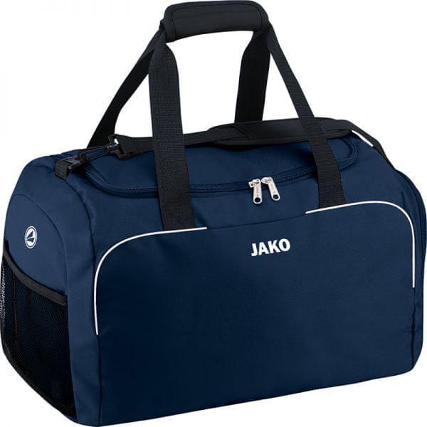 JAKO CLASSICO sportovní taška vel. 3, námořní modrá