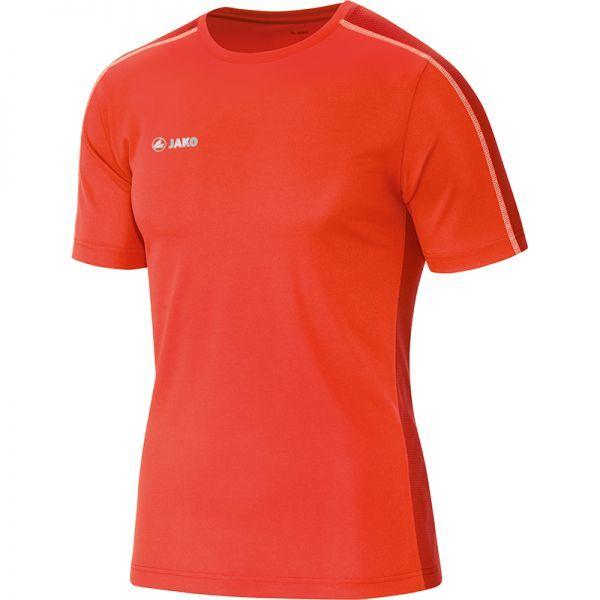 JAKO SPRINT tričko vel. 164, oranžová