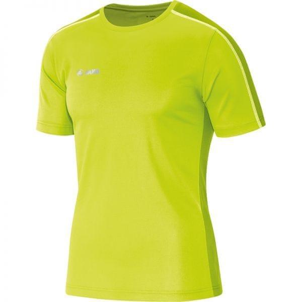 JAKO SPRINT tričko vel. 164, světle žlutá