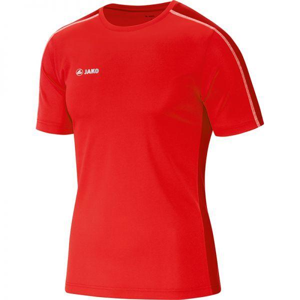 JAKO SPRINT tričko vel. 164, červená