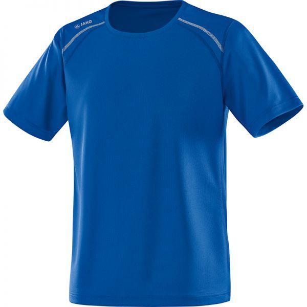 JAKO RUN tričko vel. S, královská modrá