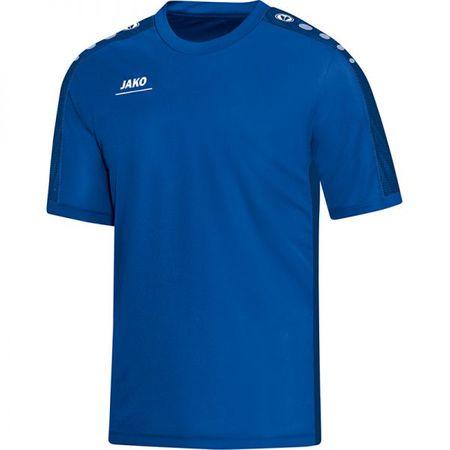 JAKO STRIKER tričko vel. 3XL, královská modrá
