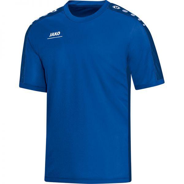 JAKO STRIKER tričko vel. 164, královská modrá