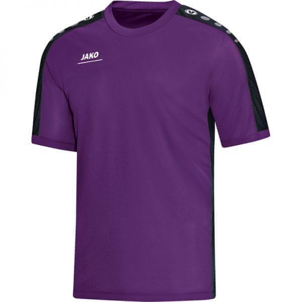 JAKO STRIKER tričko vel. 164, fialová