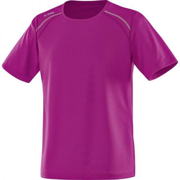 JAKO RUN tričko vel. 164, fialová