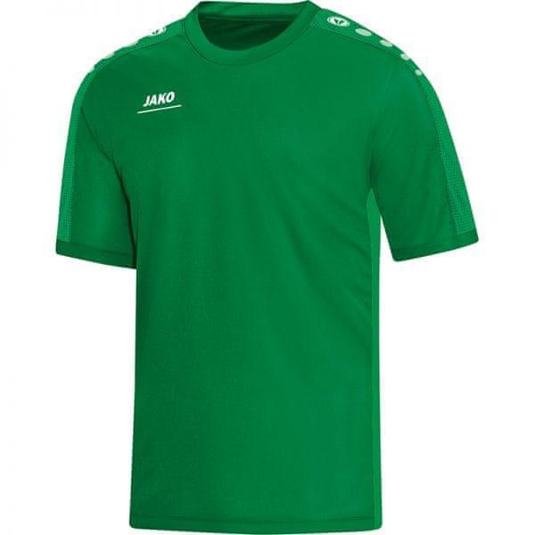 JAKO STRIKER tričko vel. 164, zelená