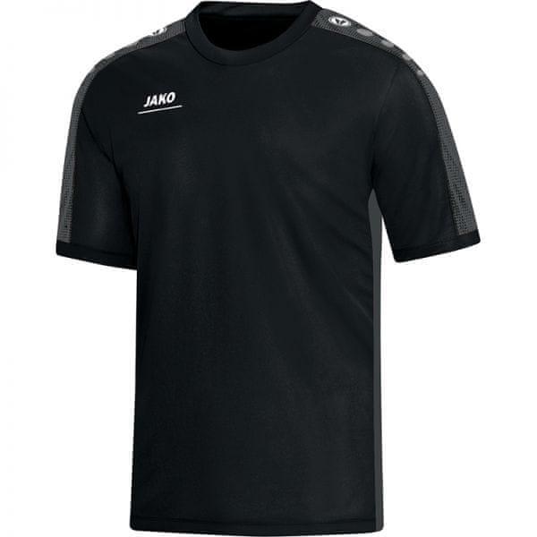 JAKO STRIKER tričko vel. 164, černá