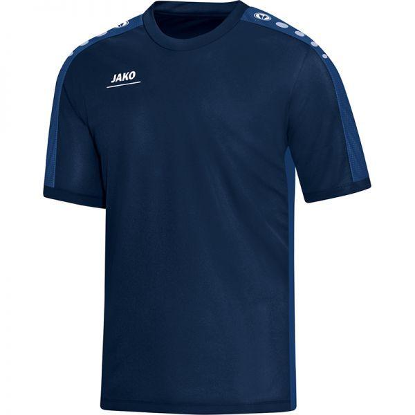 JAKO STRIKER tričko vel. 164, námořní modrá