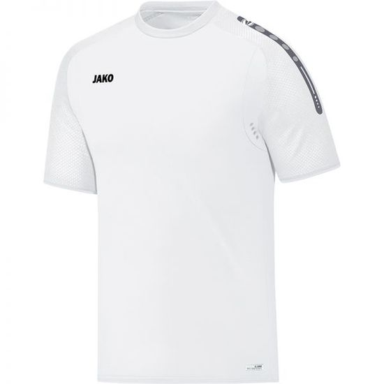 JAKO CHAMP triko, bílá