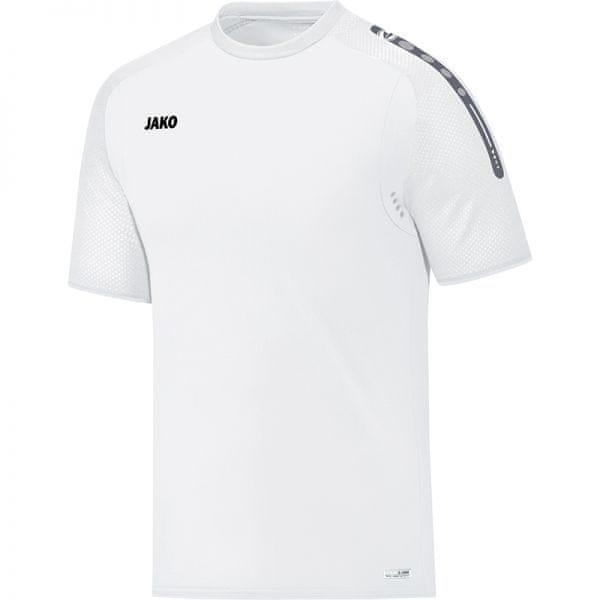 JAKO CHAMP tričko vel. 164, bílá