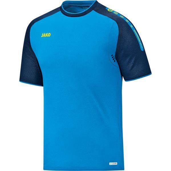 JAKO CHAMP tričko vel. 164, světle modrá