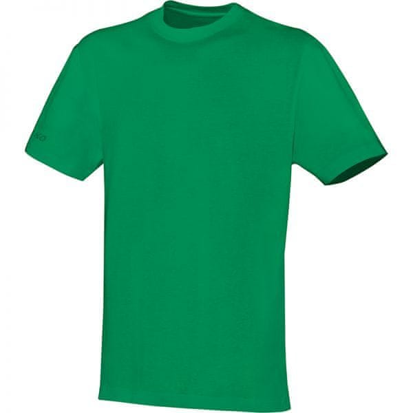 JAKO TEAM tričko vel. 164, zelená
