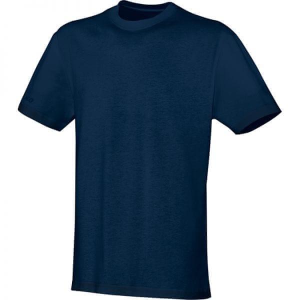 JAKO TEAM tričko vel. 164, námořní modrá