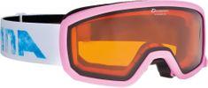 Alpina smučarska očala Scarabeo JR DH
