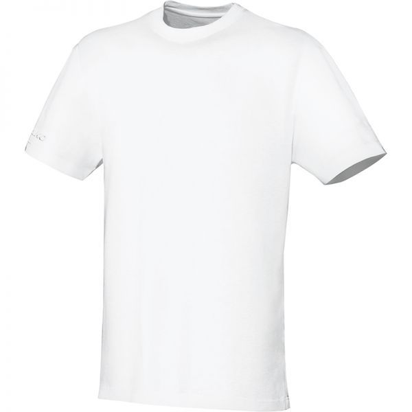JAKO TEAM tričko vel. 164, bílá