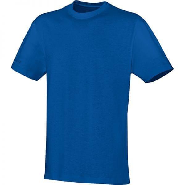 JAKO TEAM tričko vel. 164, královská modrá