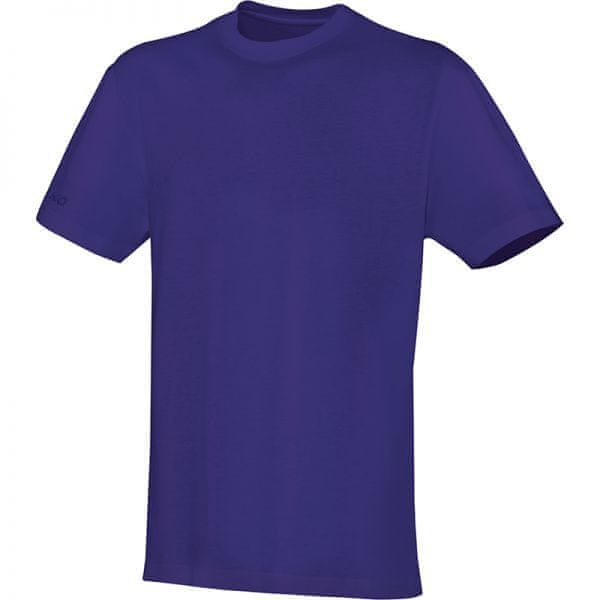 JAKO TEAM tričko vel. 164, fialová