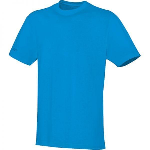 JAKO TEAM tričko vel. 164, světle modrá