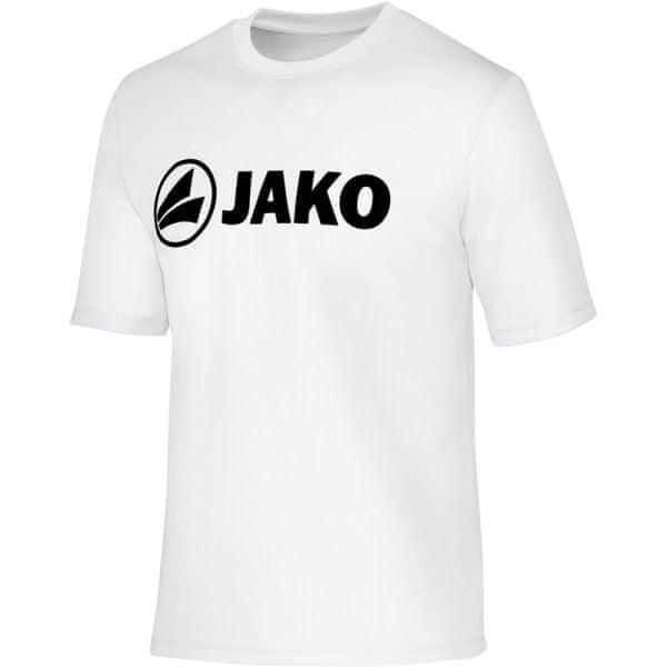 JAKO PROMO funkční tričko vel. 164, bílá