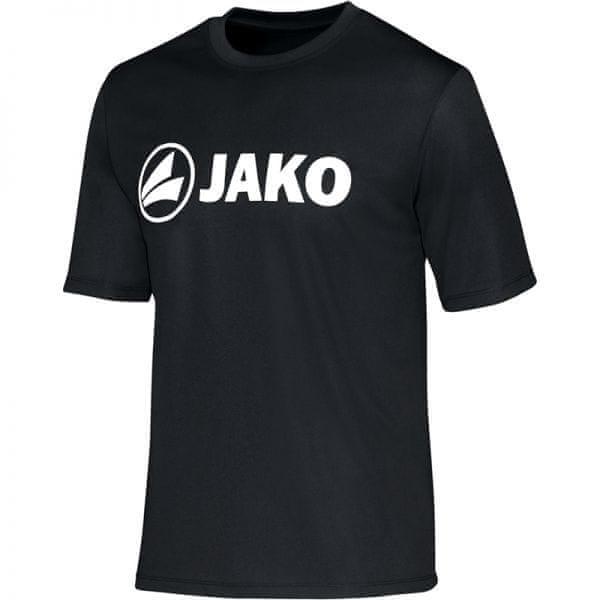 JAKO PROMO funkční tričko vel. 164, černá