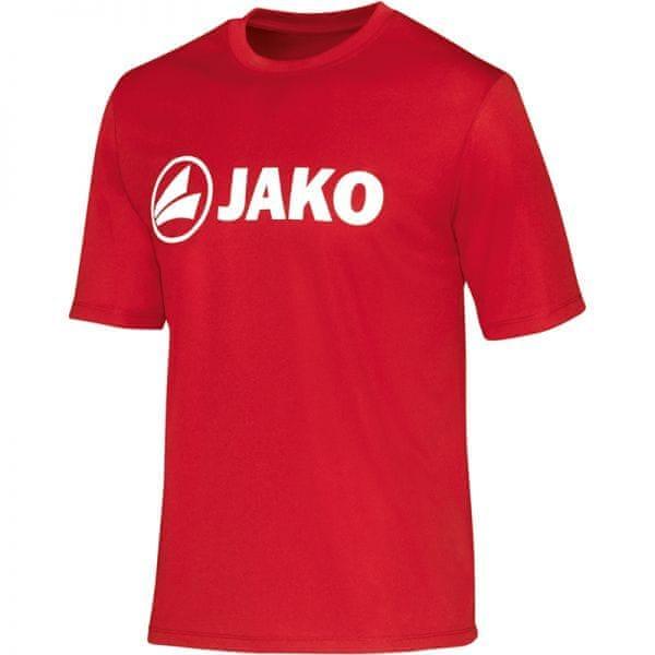 JAKO PROMO funkční tričko vel. 164, červená
