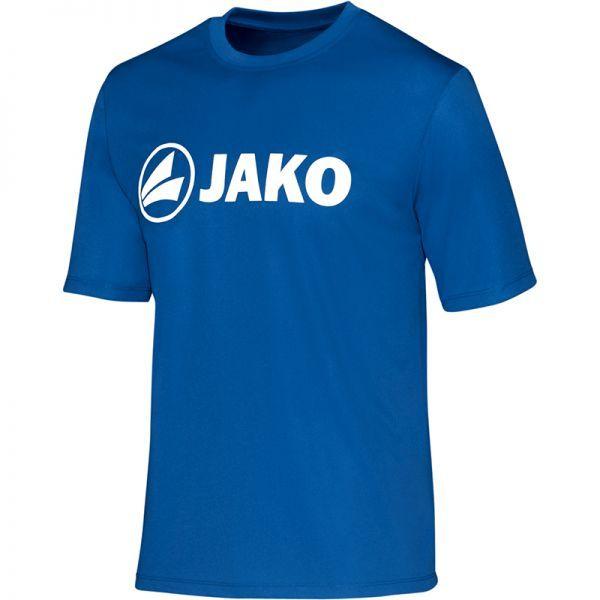 JAKO PROMO funkční tričko vel. 164, královská modrá