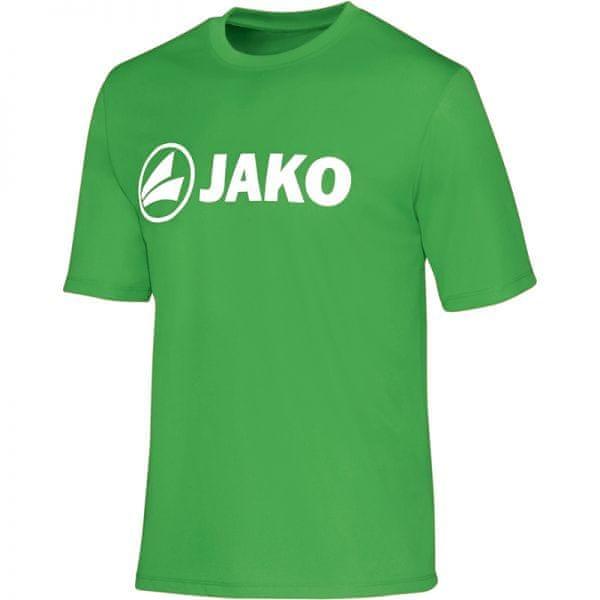 JAKO PROMO funkční tričko vel. 164, světle zelená