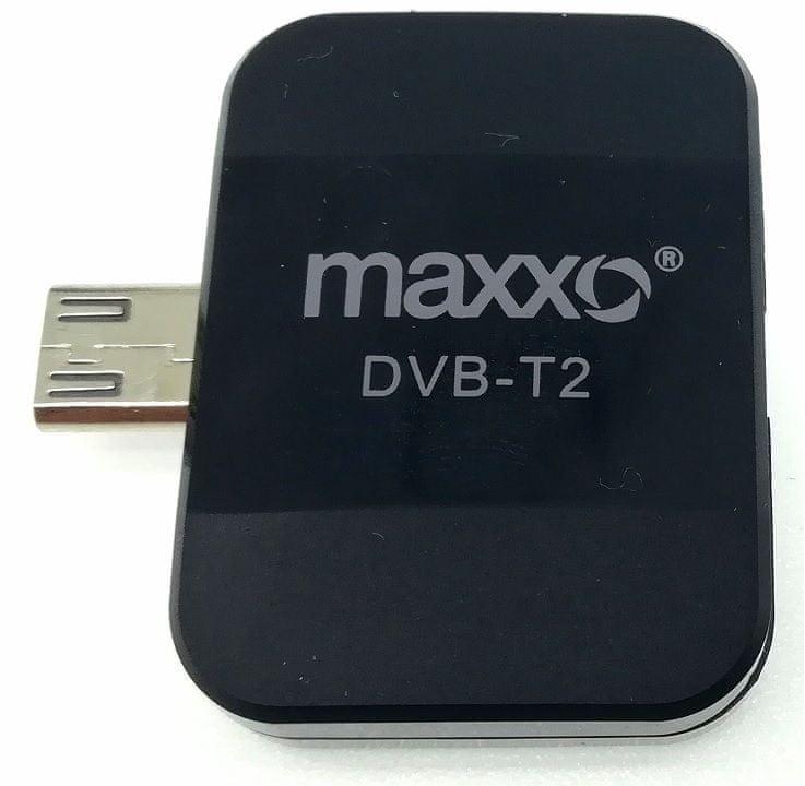 Maxxo STB T2