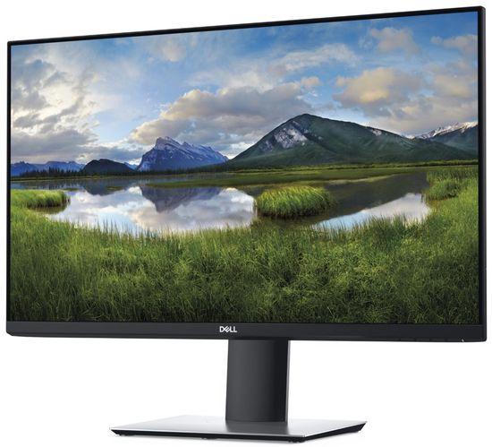 DELL monitor P2719HC
