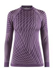 Craft Active Intensity LS W Purple