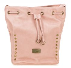 Rip Curl růžová crossbody kabelka Wildflower Bucket