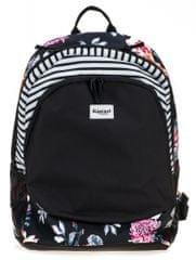Rip Curl dámský černý batoh Proschool Desert Flower