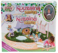 EP LINE My Fairy Garden - Čarovná záhradka