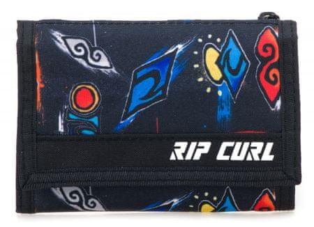 Rip Curl portfel męski czarny Brush Stokes Surf