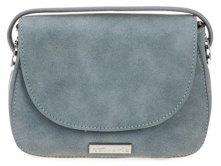 Tamaris ženska torbica Olympia, modra