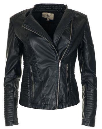Timeout ženska jakna, S, črna