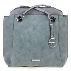 Tamaris dámský šedý batoh Olympia