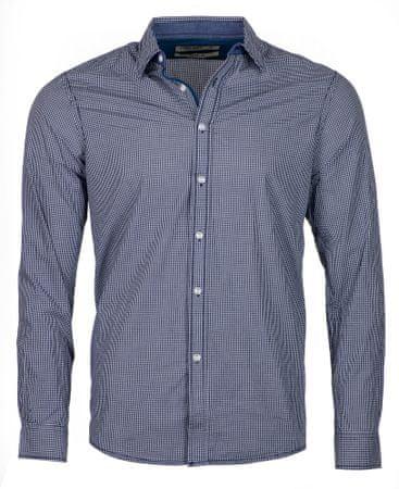 Timeout moška srajca, L, temno modra