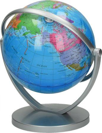 GLOBE globus brez lučke, 14 cm